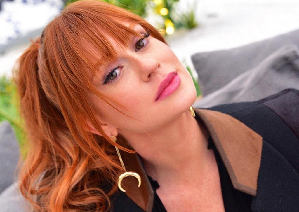 Marina Ruy Barbosa nega festa íntima com atores de novela em sua casa