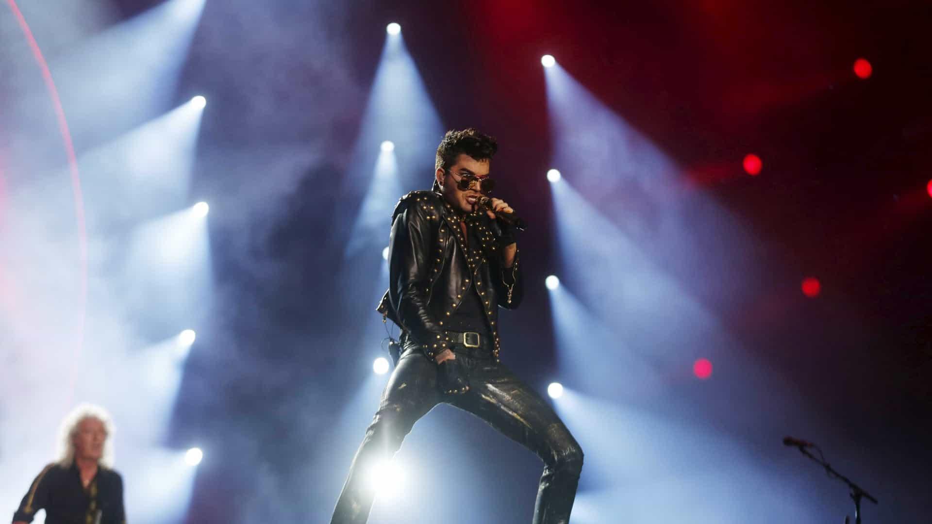 Queen tocará ao vivo na cerimônia do Oscar no próximo domingo