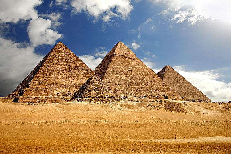 Saiba 10 curiosidades sobre o Egito Antigo