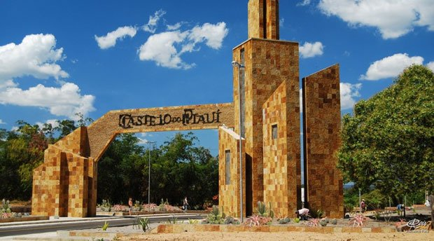 Prefeitura de Castelo do Piauí estima gastar 1,6 mi em combustível
