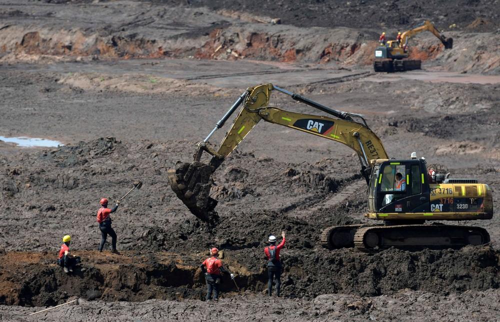 177 corpos são identificados, diz Polícia Civil (Reprodução/ Washington Alves/Reuters)