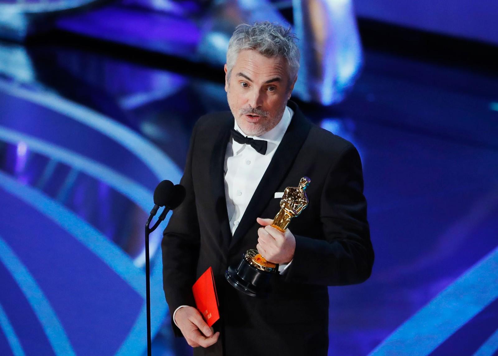 """""""Green Book"""", """"Roma"""" e """"Bohemian Rhapsody"""" são os vencedores do Oscar - Imagem 3"""