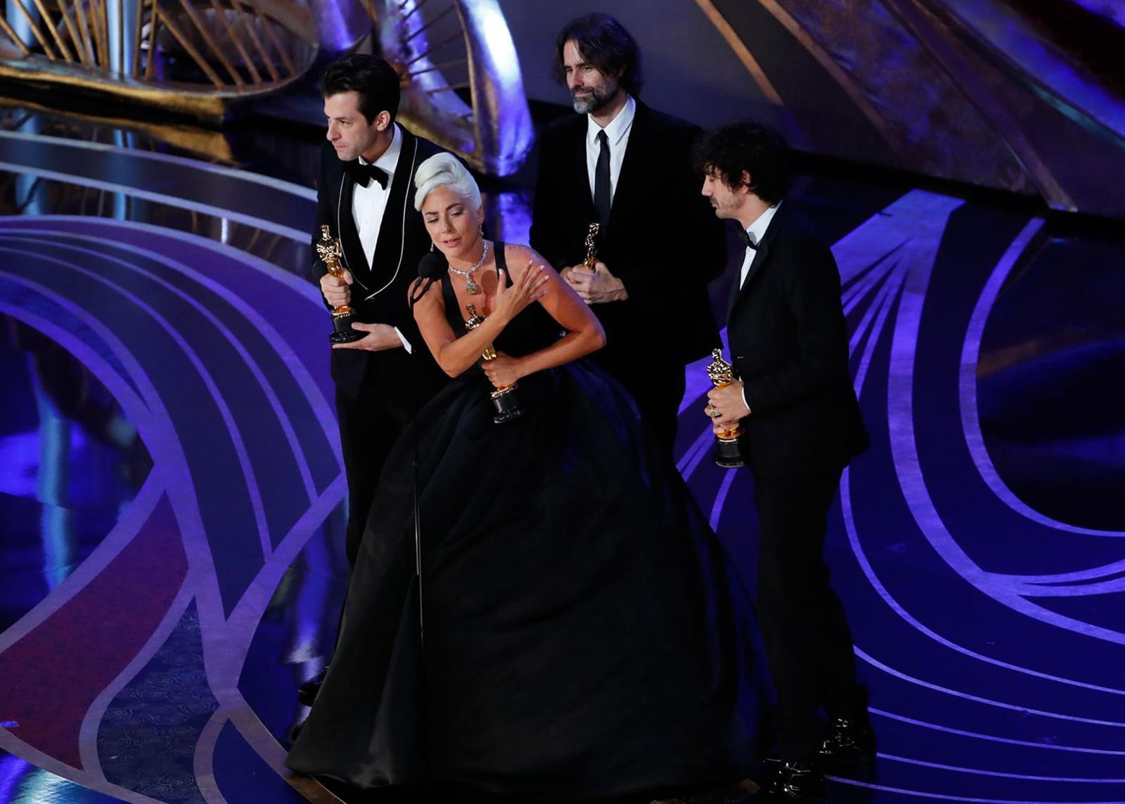 """""""Green Book"""", """"Roma"""" e """"Bohemian Rhapsody"""" são os vencedores do Oscar - Imagem 5"""