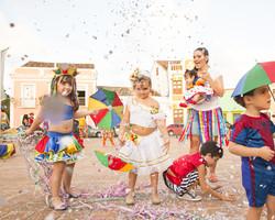 Curiosidade: Como surgiu o carnaval  no Brasil ?