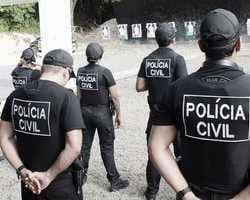 Oportunidades!! Concursos da Polícia Civil preveem 5.090 vagas para 2019