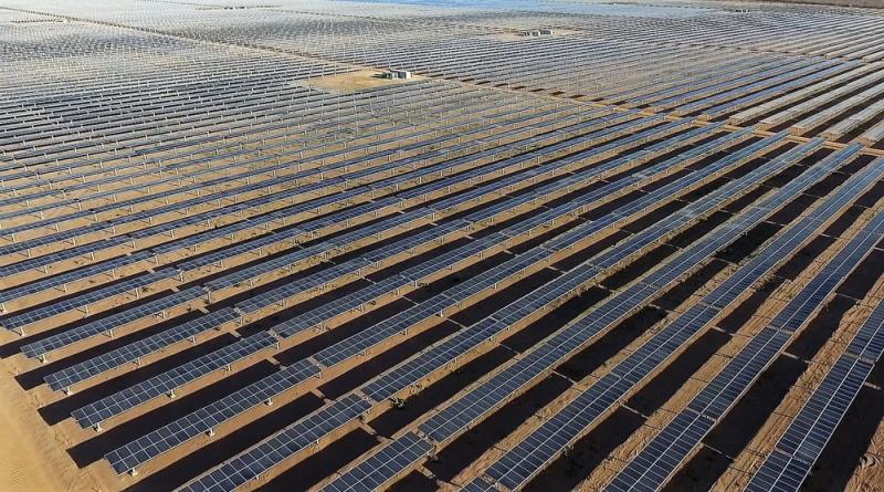 Enel Green Power vai implantar maior parque de energia solar no Piauí - Imagem 1