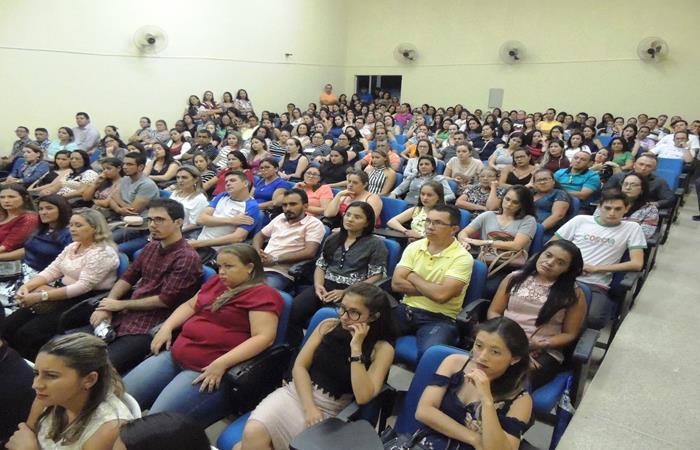 Prefeitura de Pedro II inicia Jornada Pedagógica com destaque para currículo escolar