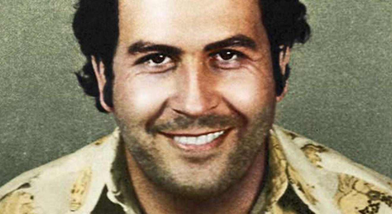 Lanchonete cria burger com cocaína falsa em homenagem a Escobar - Imagem 1