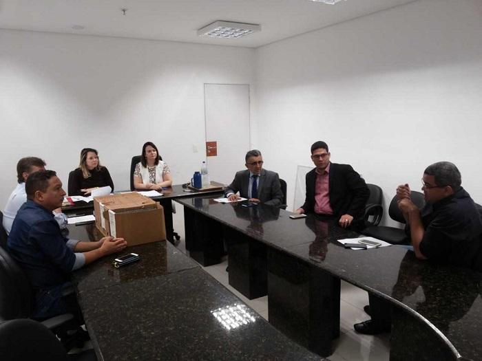 MP faz audiência para discutir a situação das barragens do Piauí