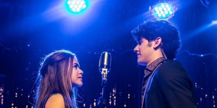 Cinderela Pop, com Maísa, estreia dia 28 de fevereiro. Confira trailer
