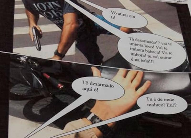 Divulgação/Polícia Civil do Piauí