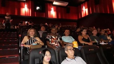 Filme Eita Piula 2 estreia com sucesso nos cinemas da Rede Multicine em Picos - PI