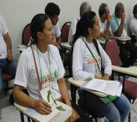 Governo assina convênio de R$ 8,2 mi e beneficia famílias do Semiárido