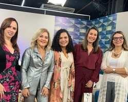 No programa especial do dia da mulher, Universo traz mulheres que inspiram