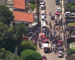 Exclusivo: Médica que atendeu vítimas de massacre fala sobre estado de saúde das vítimas