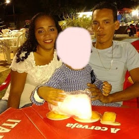 Casal morre e filha fica ferida  em acidente no Sul do Piauí  - Imagem 1