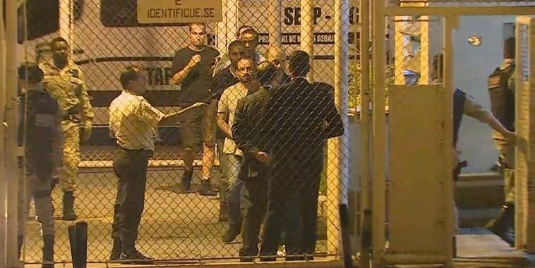 Presos por tragédia de Brumadinho deixam cadeia 24h após habeas corpus