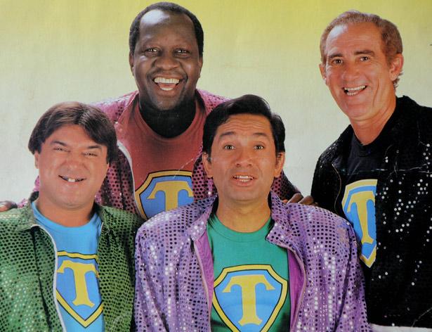 """Zacarias, celebrizado em """"Os Trapalhões"""", nos deixou há 29 anos - Imagem 2"""