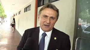 Luiz Lobão lança seu nome como pré-candidato à Prefeitura de Teresina