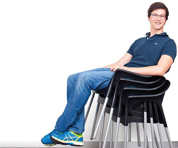 Conheça o brasileiro de 22 anos que é dono de uma empresa de US$ 1 bi