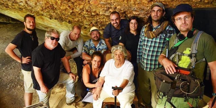 Documentário revela a persistência de Niède na busca de memórias