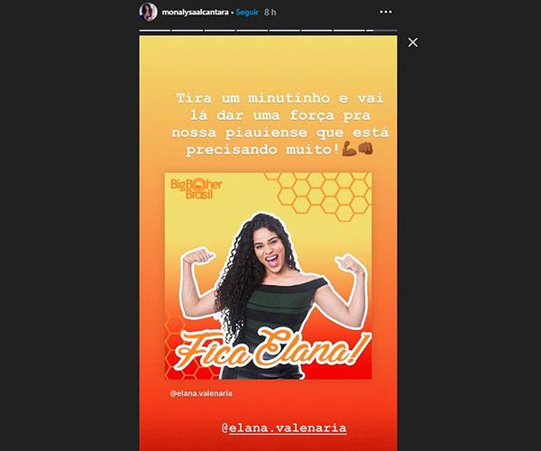 Monalysa, Whindersson e Gyselle Soares fazem campanha para Elana - Imagem 2