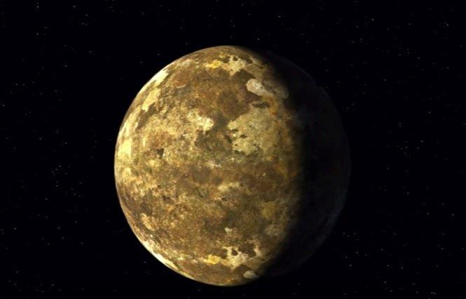 Astrônomos encontram evidências de planeta 13 vezes maior que Júpiter