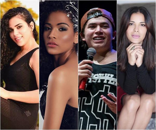 Monalysa, Whindersson e Gyselle Soares fazem campanha para Elana - Imagem 1