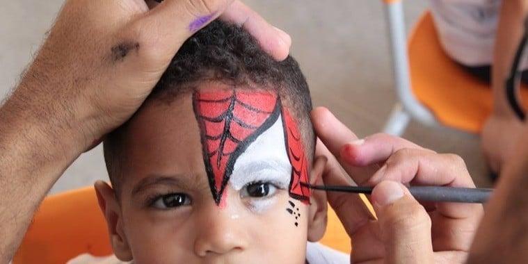 MovimenThe: Espaço Kids vai fazer a alegria da criançada