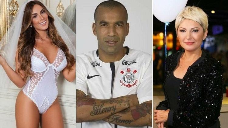 Confira 8 polêmicas que abalaram a carreira dos jogadores de futebol  - Imagem 2