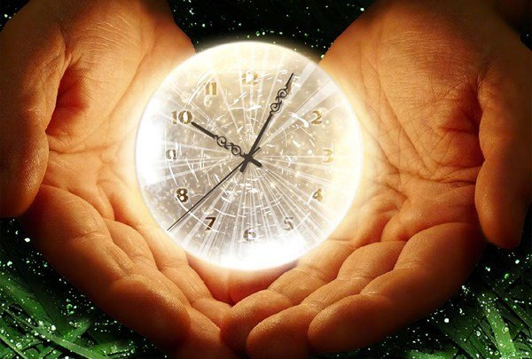 Energia do Agora.  Viva cada momento como um presente.