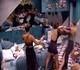 """BBB19: Hariany dá empurrão em Paula e diz: """"Eu vou ser expulsa agora"""""""
