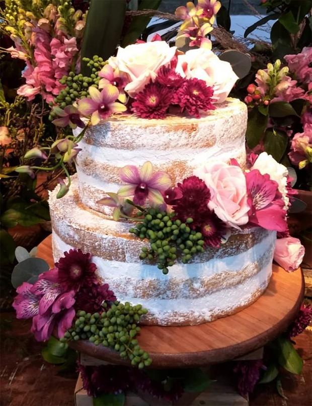 Veja decoração do casamento de Cauã Reymond e Mariana Goldfarb - Imagem 5