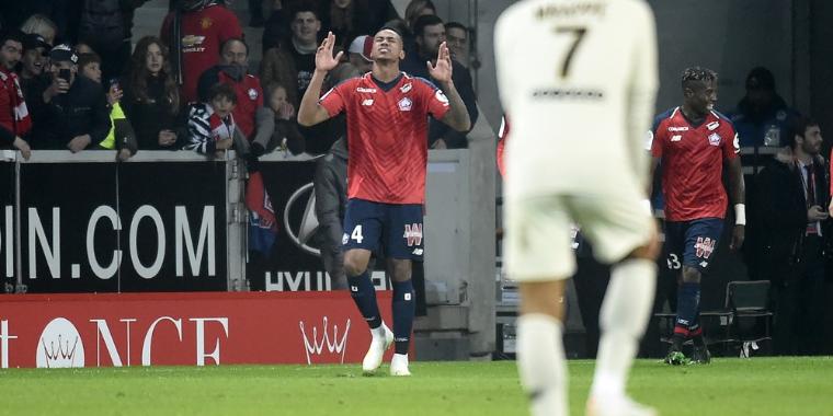 """""""Jogamos como amadores"""", diz Mbappé após goleada sofrida pelo PSG"""