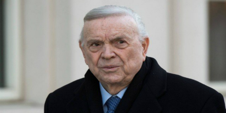 José Maria Marin é banido por toda vida pela Fifa; entenda o caso