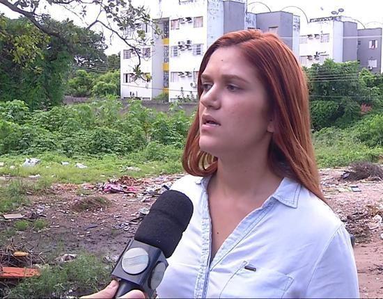Quase 30 Ton de lixo foram recolhidas em Teresina no primeiro trimestre