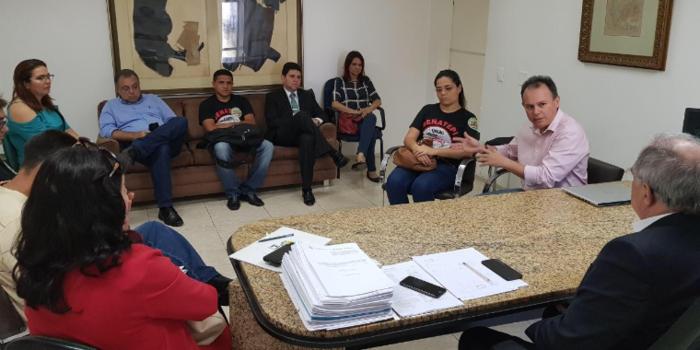 Após acordo, greve dos enfermeiros do Piauí chega ao fim