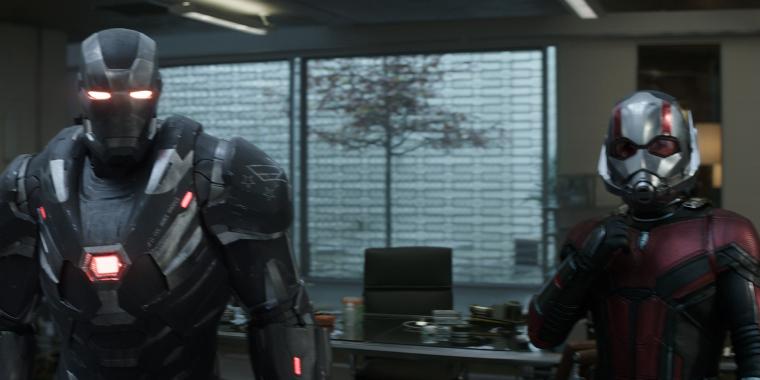 """""""Vingadores - Ultimato"""" tem pré-estreia em todas as salas do Cinépolis"""