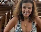 Claudia Rodrigues descobre que voltará a andar