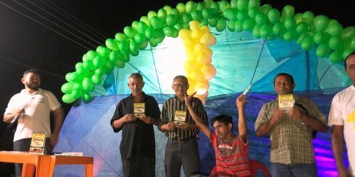 Bairro Planaltina promove evento cultural na sexta-feira da Paixão