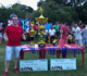 Prefeito Júnior Percy prestigia final da Copa Coroense e entrega premiação