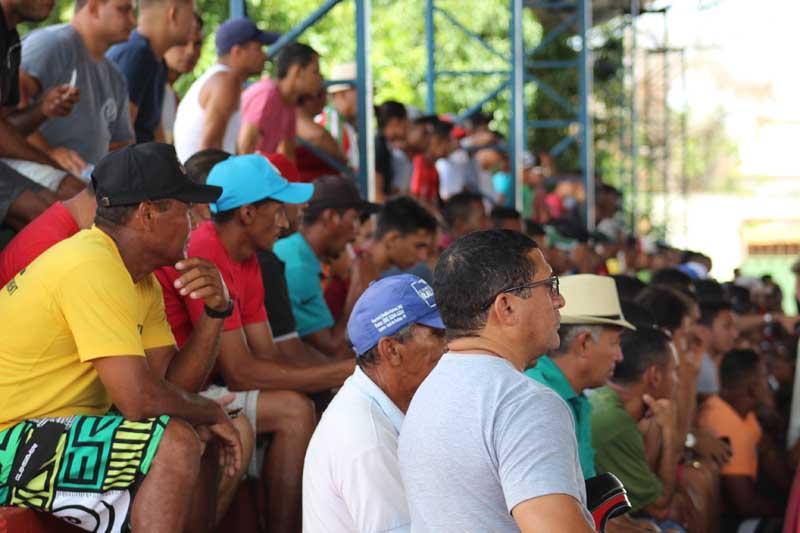XX Taça Cidade José de Freitas terá início neste domingo, 7 de abril - Imagem 1