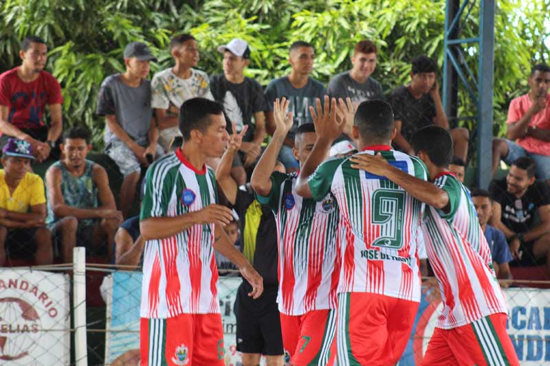 XX Taça Cidade José de Freitas terá início neste domingo, 7 de abril - Imagem 2