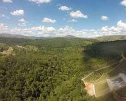 Agência Nacional de Mineração interdita 36 barragens em MG