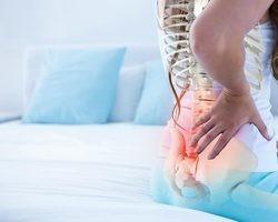Fisioterapeuta fala sobre hérnia de disco