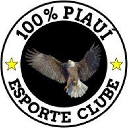 100% Piauí na final do campeonato municipal de futebol de Santo Inácio do Piauí