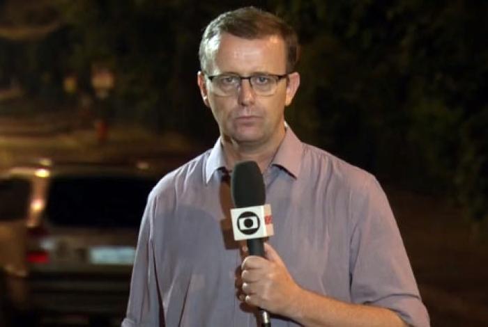 Repórter global é ameaçado por reportagem que põe Exército sob dúvida