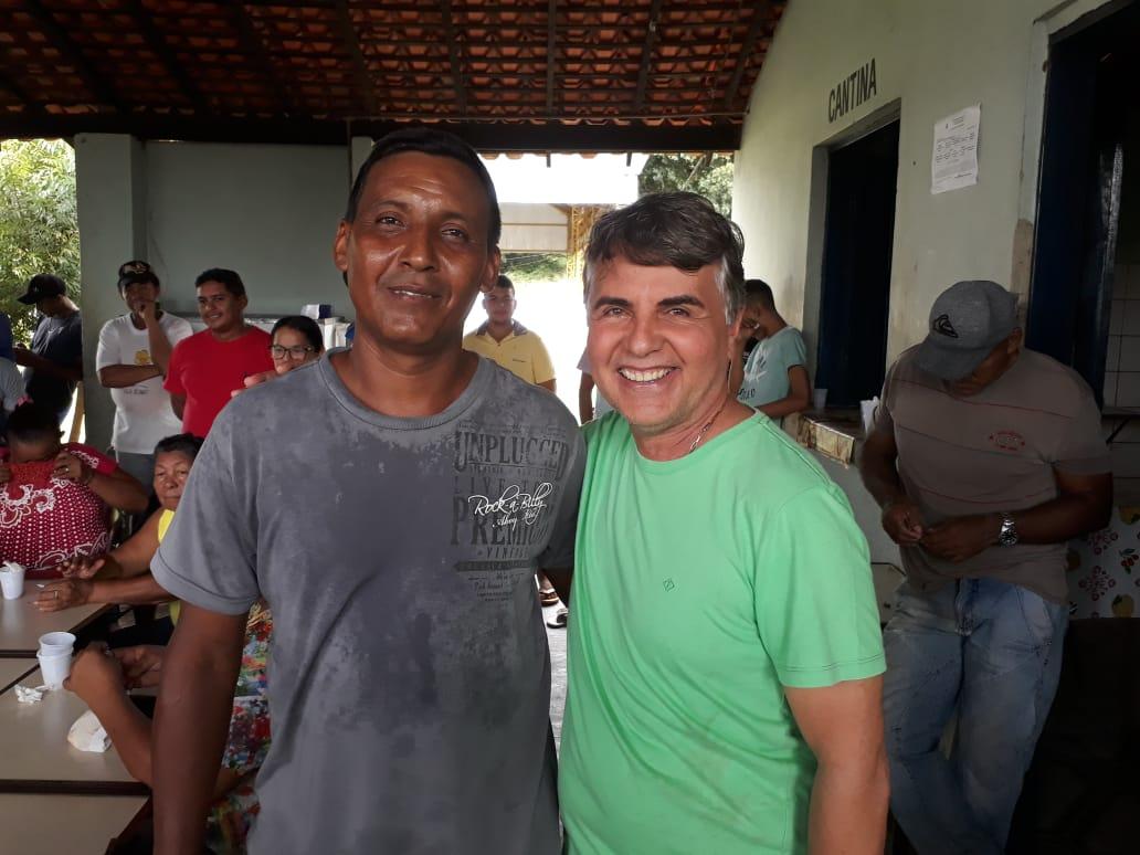 Uma tradição de 25 anos que se mantém por uma ação voluntária da população  - Imagem 29