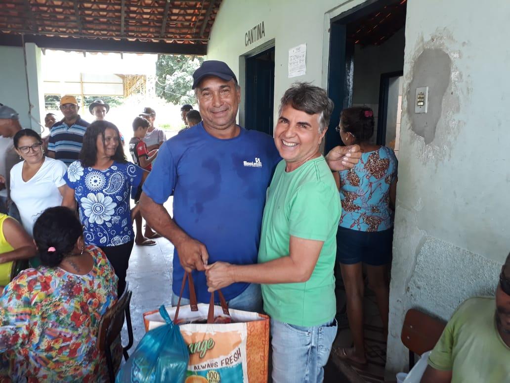 Uma tradição de 25 anos que se mantém por uma ação voluntária da população  - Imagem 22