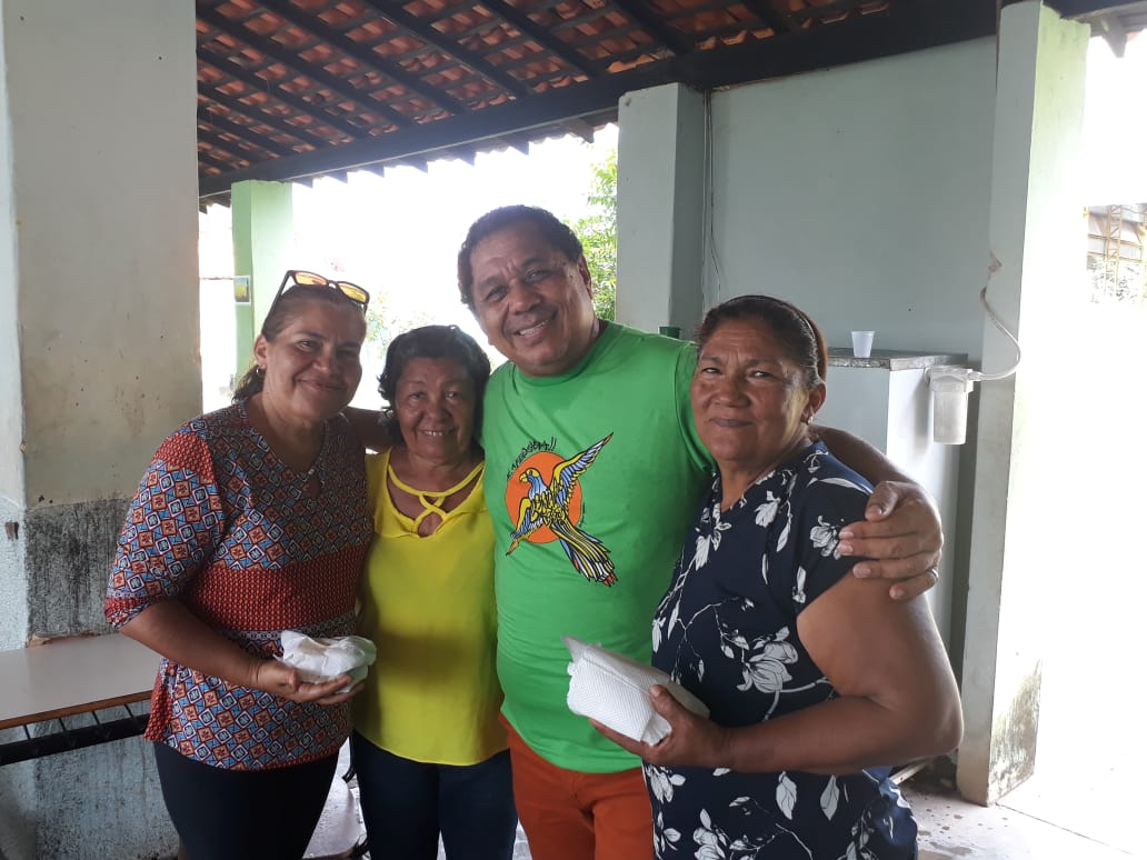 Uma tradição de 25 anos que se mantém por uma ação voluntária da população  - Imagem 31